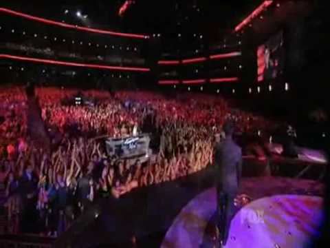 David Archuleta ft. One Republic - Apologize (American Idol performance) [REQUEST!]