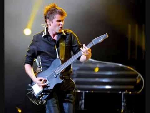 Time Is Running Out - Muse (Acoustic)
