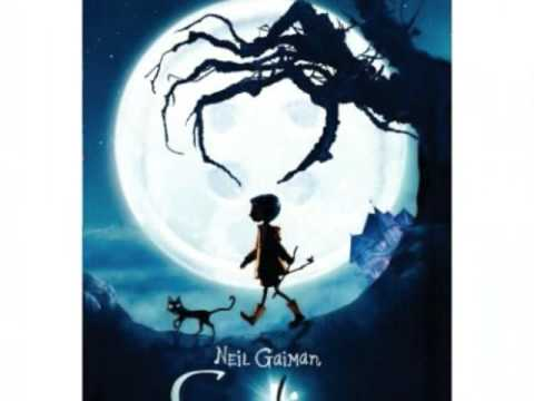 "Coraline Song Bruno Coulais-""End Credits"""