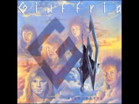 Giuffria - Lethal Lover