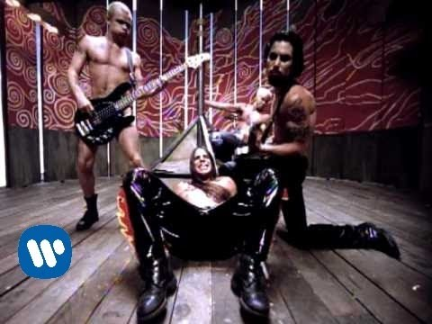 Red Hot Chili Peppers - Warped [Official Music Video]