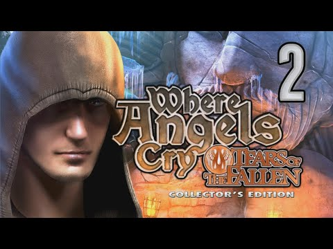 Where Angels Cry 2: Tears Of The Fallen CE [02] w/YourGibs - SHERIFF MURDERED CHAPLAIN ATTACKED