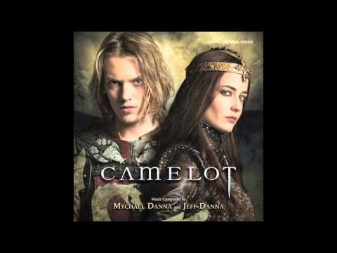 Camelot Soundtrack-10-Be My Light-Mychael Danna & Jeff Danna