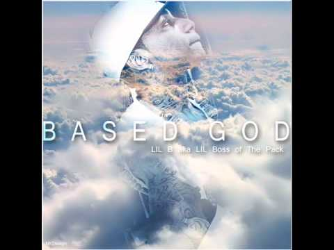 Lil B - I'm God (Instrumental) Prod. By Clams Casino