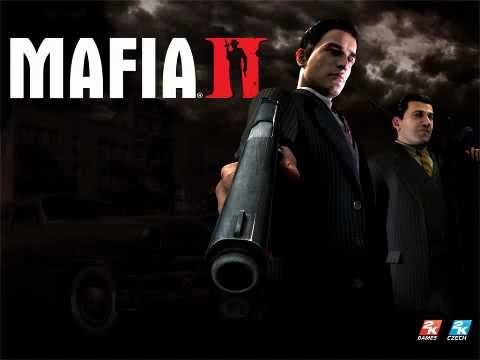 Mafia 2 Radio Soundtrack 50'er #2 Long Tall Sally-Richard Penniman