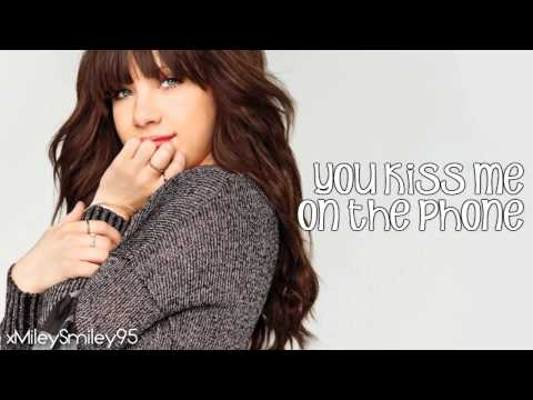 Carly Rae Jepsen - Turn Me Up (with lyrics)