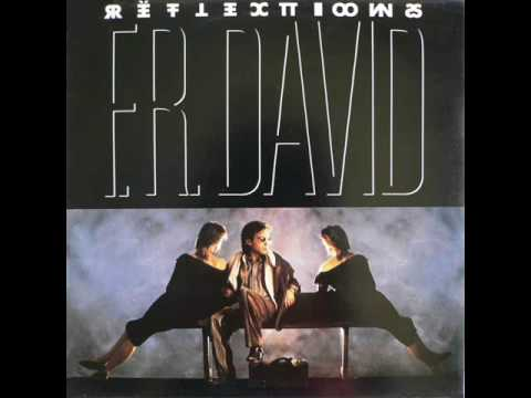 I'll try to love again-Fr david 1987