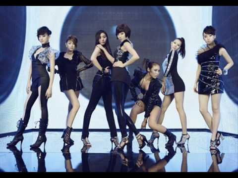 Son Dambi & After School Collaboration Amoled FULL SONG