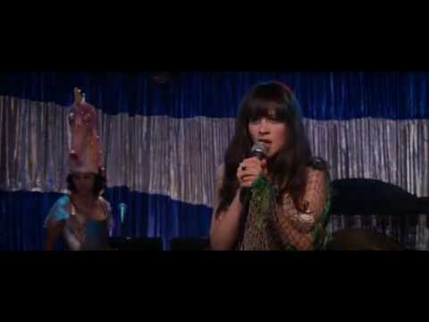 Yes Man. Muncausen by Proxy (feat. Zooey Deschanel & Von Iva - Uh-Huh)