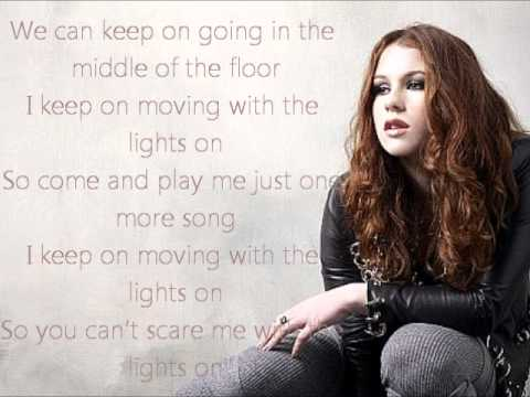 Katy B. feat. Ms. Dynamite-Lights on Lyrics
