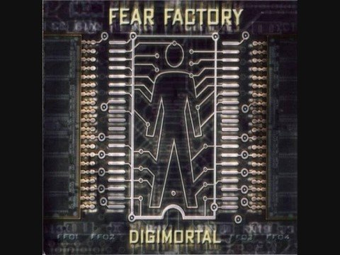 Fear Factory - What Will Become