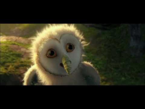 Legend of the Guardians The Owls of Ga'Hoole Full Movie