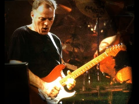 Pink Floyd - Comfortably Numb @1080p HD PULSE 1994