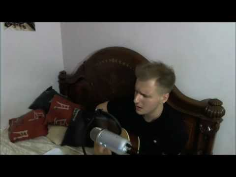 Coldplay - The Scientist Acoustic cover