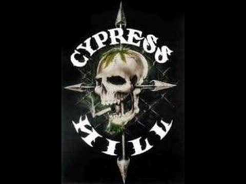 Cypress Hill Latin Thugs