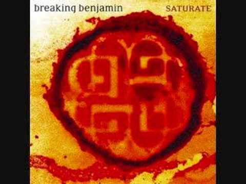 Breaking Benjamin - Wish I May