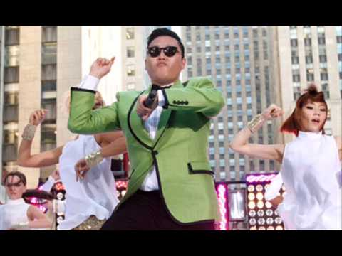 [Live HD 720p] 120715 - PSY - Gangnam style (Comeback stage) - Inkigayo