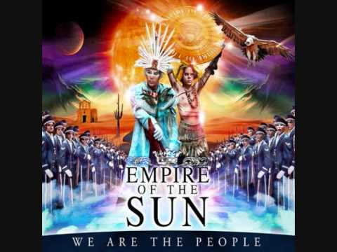 Empire Of The Sun 'We Are The People' (WAWA Remix Edit)