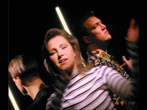 Ace of Base - The Sign (Official)