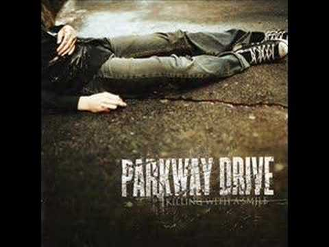 Romance Is Dead - Parkway Drive