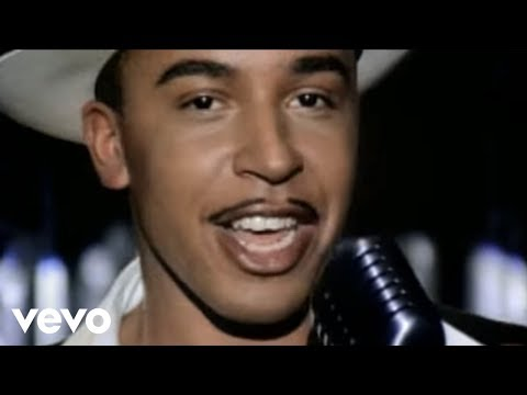 Lou Bega - Mambo No. 5[Official Video]