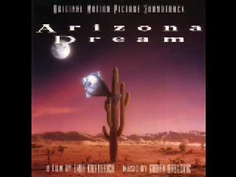 Arizona Dream - Get The Money