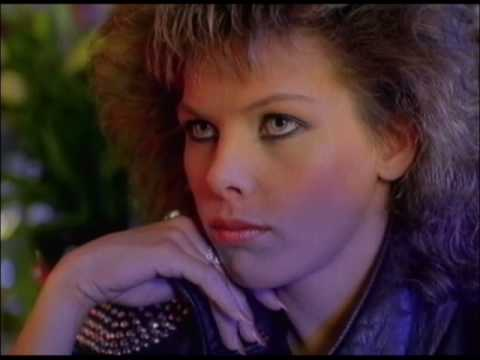 C C CATCH - Strangers by night (Long 12'' Version Video Clip)