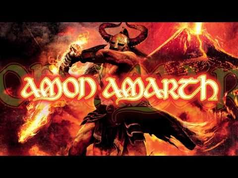 "Amon Amarth ""War of the Gods"" (OFFICIAL)"