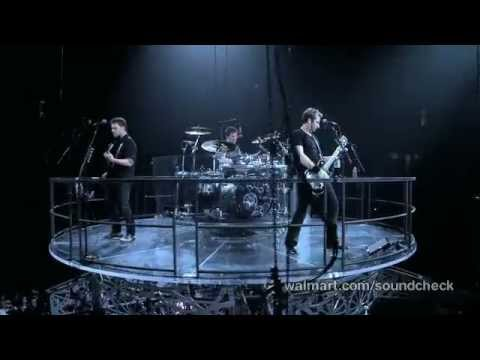 Nickelback- Animals Live