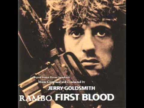 Dan Hill - It's A Long Road (First Blood) (Jerry Goldsmith)
