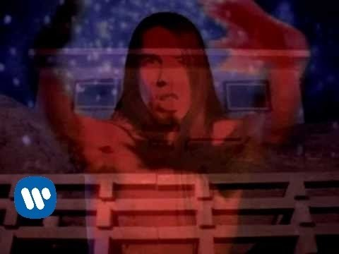 Red Hot Chili Peppers - Under The Bridge [Official Music Video]