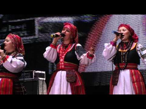 Иван Купала, Кострома, Фестиваль Folkday