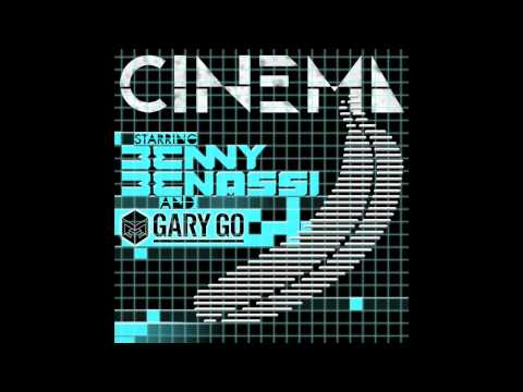 Benny Benassi ft. Gary Go - Cinema (Skrillex Remix)