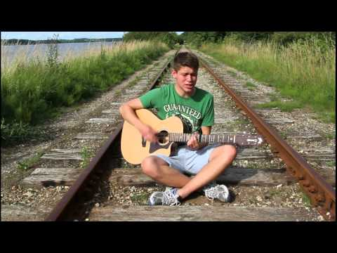 You're Beautiful (James Blunt) - Cover by Jakob Wredstrøm