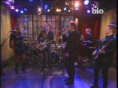 Duran Duran - Skin Divers (Private Sessions)