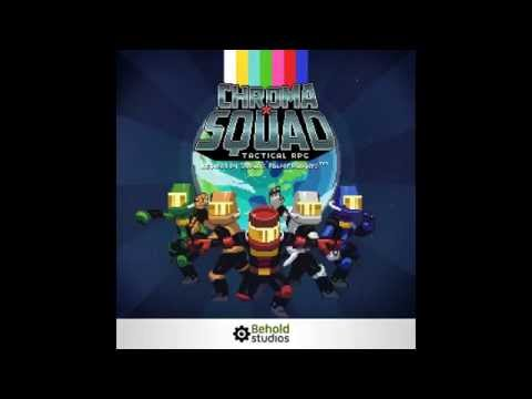 [OST] Chroma Squad: Complete Original Soundtrack