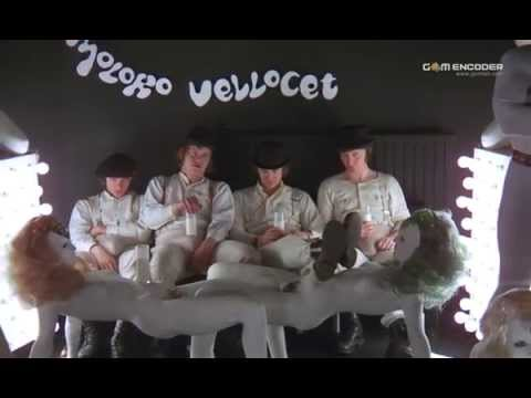 A Clockwork Orange - Intro [HD]