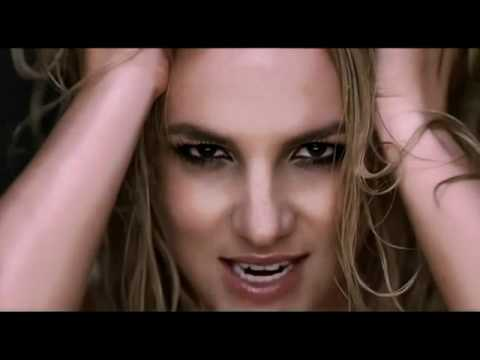 Britney Spears - Criminal [College Work]