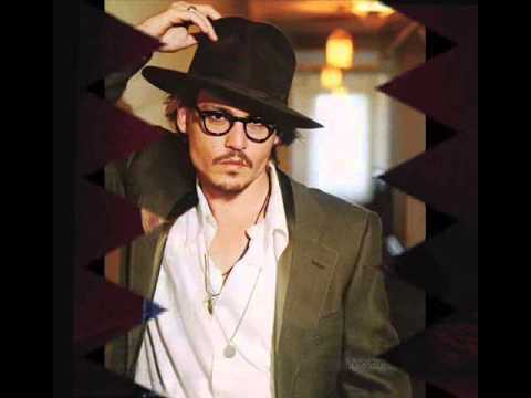 Johnny Depp-wicked game+ видеоролик.....*