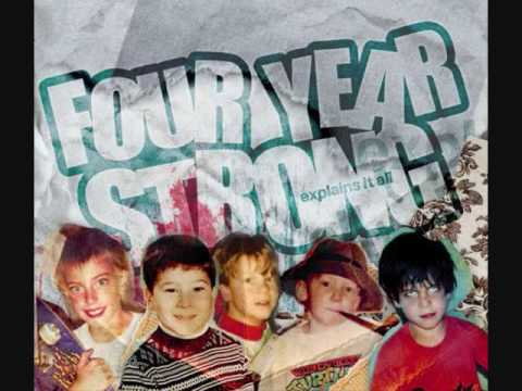 Four Year Strong - In Bloom (Nirvana Cover) *HQ*