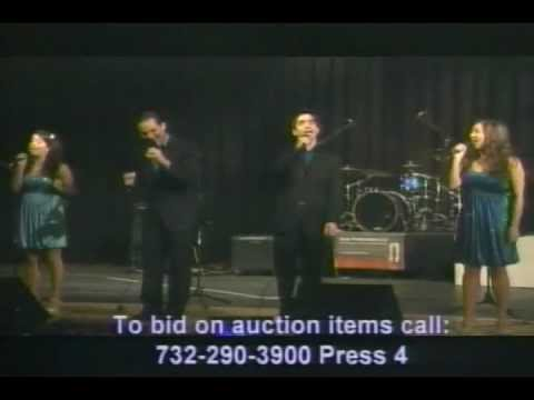 The Palma Family - Shore Aid Telethon 12/9/12