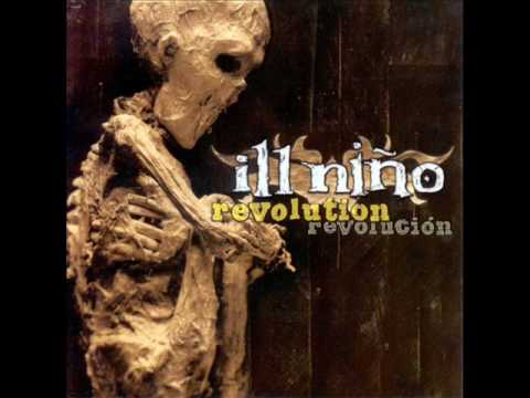 Ill Niño - With You
