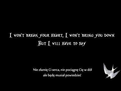 Sum 41 - Best Of Me [Lyrics] HD PL