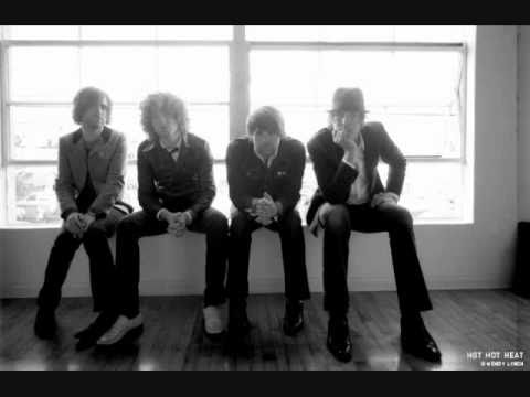 Hot Hot Heat - Outta Heart