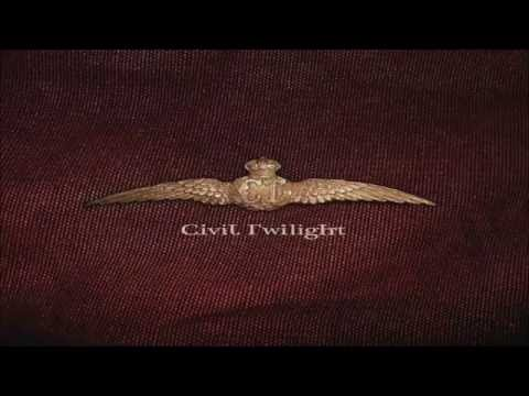 Civil Twilight - Letters From The Sky (Lyrics In Description)