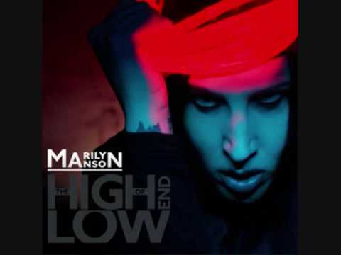 WOW - Marilyn Manson w/lyrics
