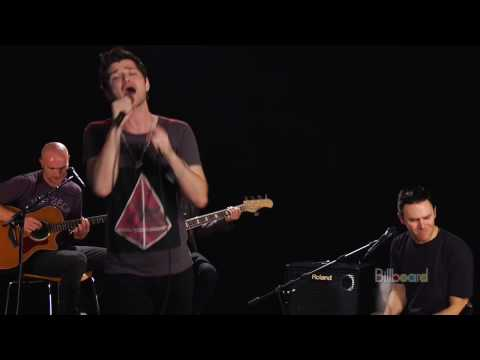 The Script - We Cry ( acoustic billboard exclusive !)