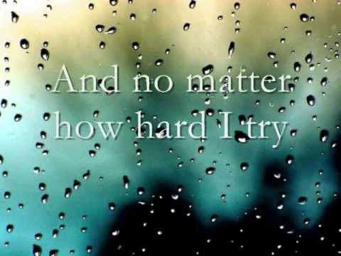 3 Doors Down-Let Me Go [LYRICS]