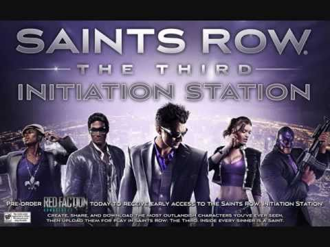 Kanye West - POWER (Saints Row The Third Soundtrack)Lyrics