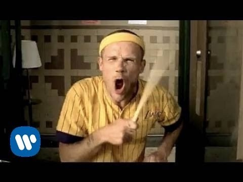 Red Hot Chili Peppers - Hump de Bump (Video)